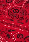 Buff - ORIGINAL - Szalik komin - new red