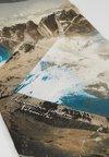 Buff - ORIGINAL MOUNTAIN - Tubehalstørklæder - dolomiti sand