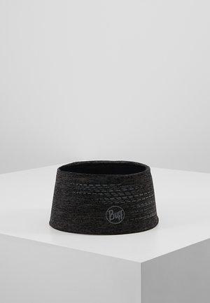 DRYFLX HEADBAND - Cache-oreilles - black