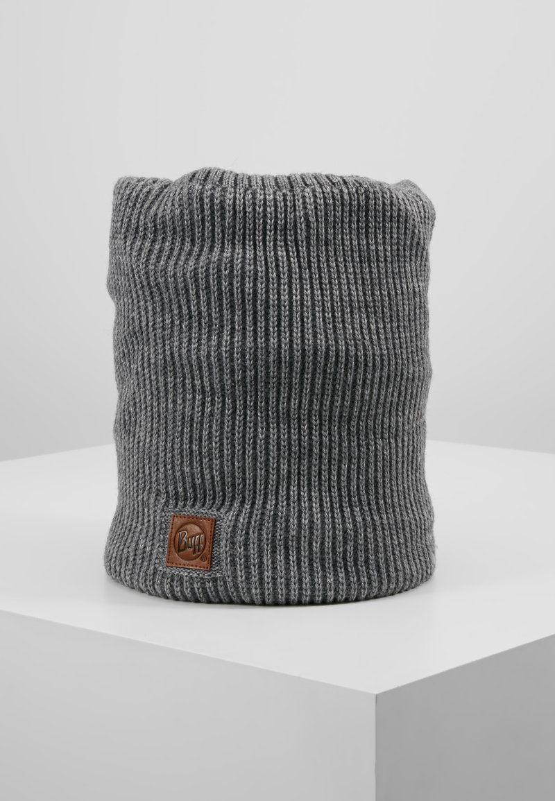 Buff - POLAR NECKWARMER - Braga - rutger melange grey