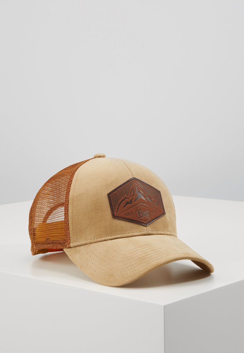 Buff - TRUCKER - Cap - kernel brindle