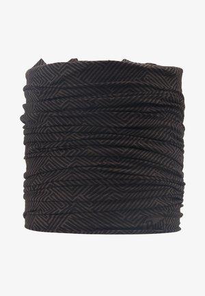 ORIGINAL - Kruhová šála - tolui graphite