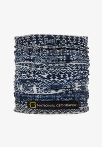 Buff - ORIGINAL LICENSES - Schlauchschal - dark navy
