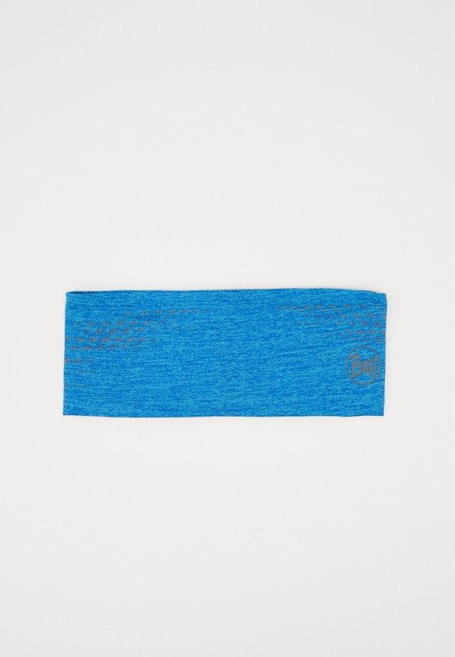 DRYFLX HEADBAND - Ear warmers - olympian blue
