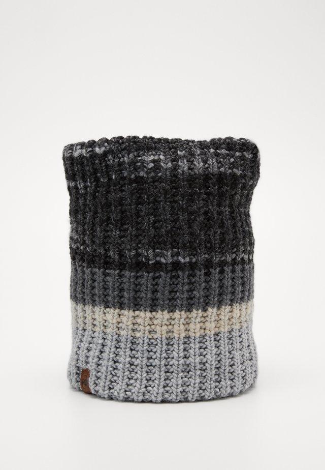 NECKWARMER - Snood - alina grey
