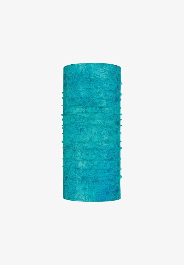 COOLNET UV+  - Headscarf - insect shield surya turquoise