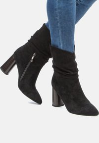 Betsy - High heeled boots - black - 0