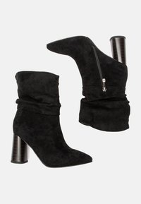 Betsy - High heeled boots - black - 5