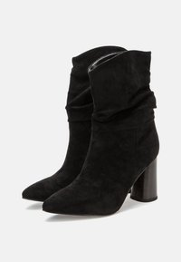 Betsy - High heeled boots - black - 2