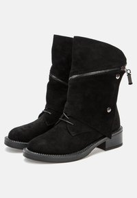 Betsy - Classic ankle boots - black - 3