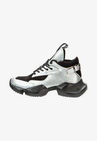 Betsy - Trainers - silver/black - 1