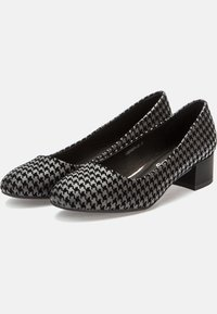 Betsy - Classic heels - black - 3