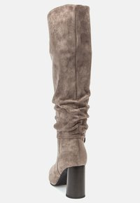 Betsy - High heeled boots - grey - 4