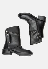 Betsy - Classic ankle boots - black - 5