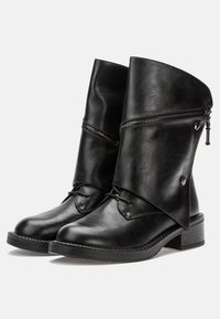 Betsy - Classic ankle boots - black - 2
