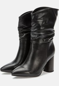 Betsy - High heeled ankle boots - black - 3