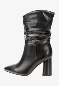 Betsy - High heeled ankle boots - black - 1