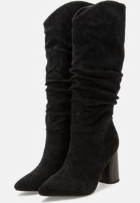 Betsy - High heeled boots - black - 4
