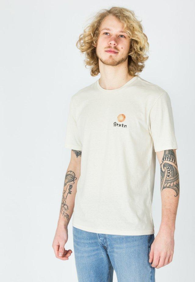 BANSAI  - T-Shirt print - dove