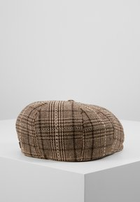 Brixton - BROOD SNAP - Beanie - taupe/brown - 2