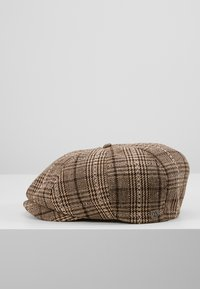 Brixton - BROOD SNAP - Beanie - taupe/brown - 3