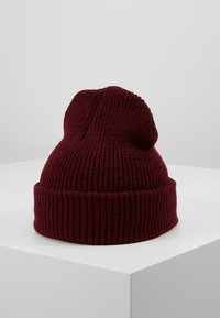 Brixton - HEIST BEANIE - Bonnet - burgundy - 3