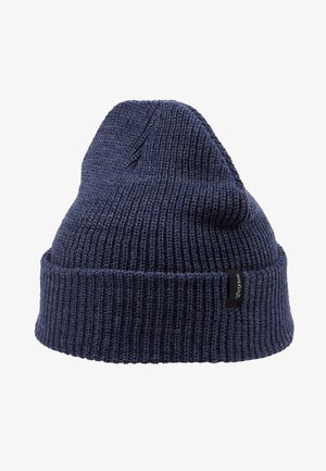 HEIST BEANIE - Bonnet - blue denim