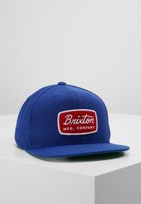 Brixton - JOLT - Cap - royal - 0