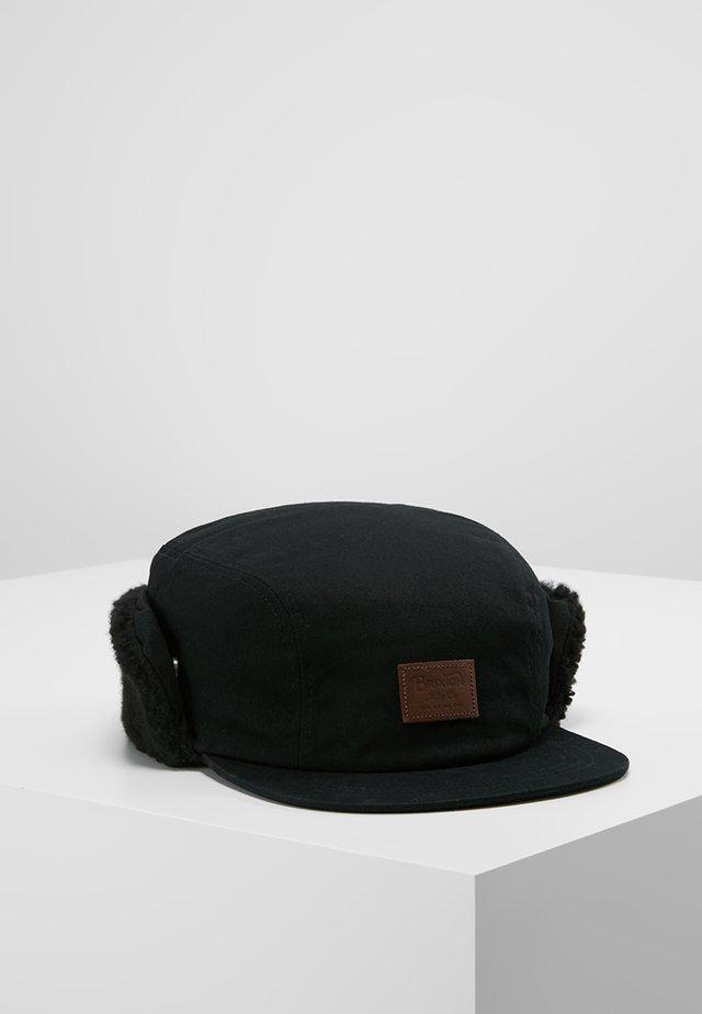 GRADE II - Cap - black