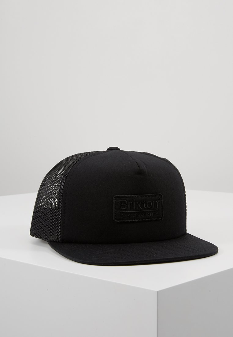 Brixton - PALMER - Cap - tonal black