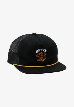 GABRIEL - Caps - black