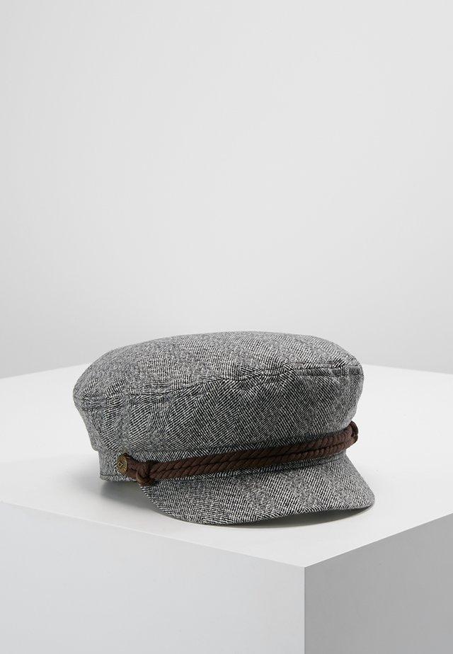 FIDDLER  - Pet - heather grey/cream