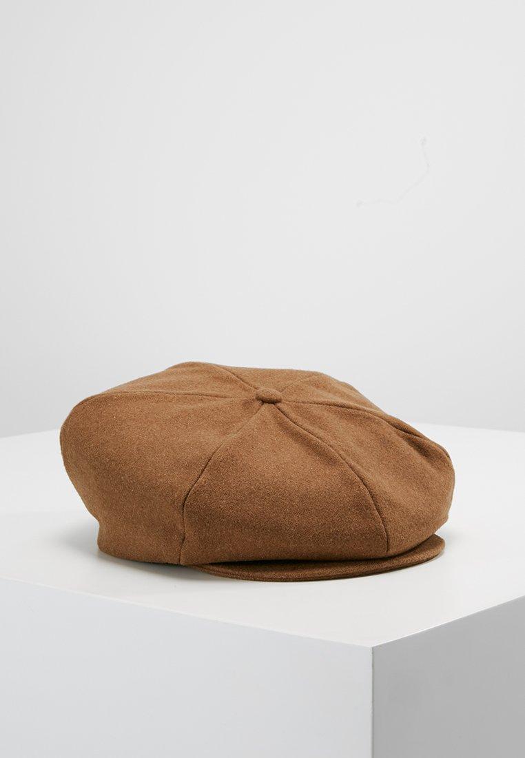 Brixton - OLLIE CAP - Bonnet - camel