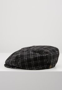 Brixton - OLLIE CAP - Huer - black/bone - 3