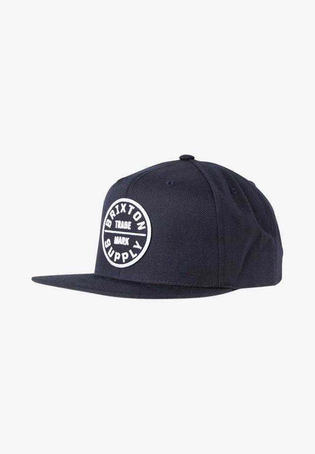 OATH - Cap - black