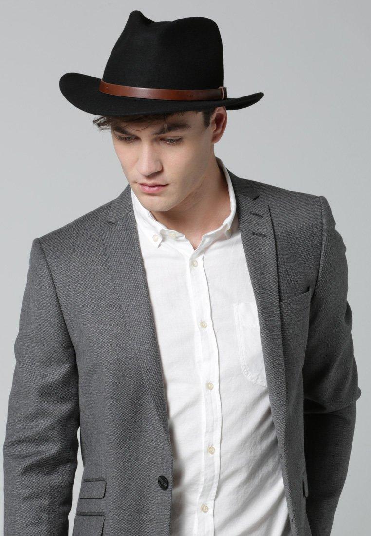 Brixton - MESSER - Hat - black
