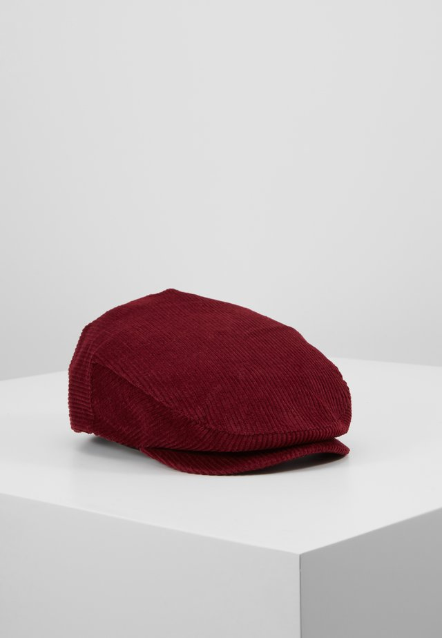 SNAP - Čepice - cardinal