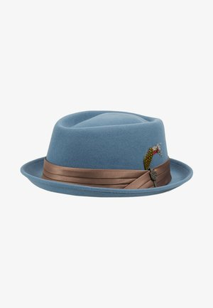 STOUT PORK PIE - Hattu - blue haze