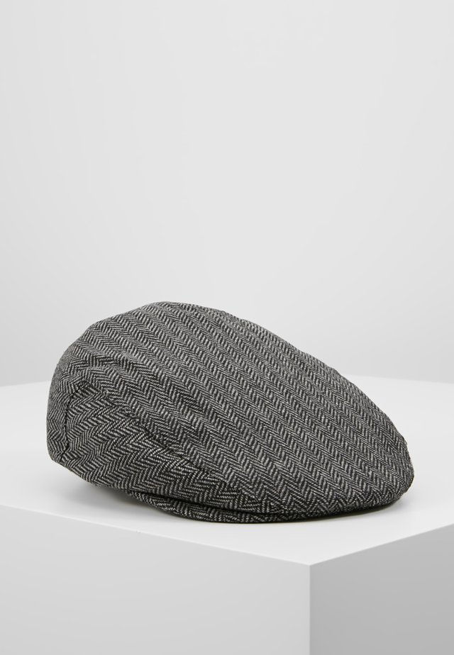 Gorro - grey/black