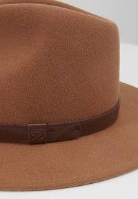 Brixton - MESSER FEDORA - Hut - hide - 2