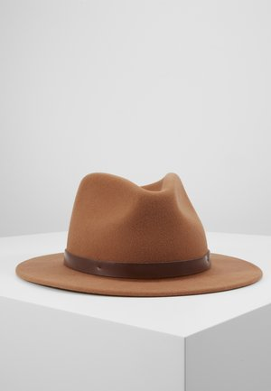 MESSER FEDORA - Hoed - hide