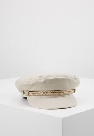 FIDDLER - Hat - stone