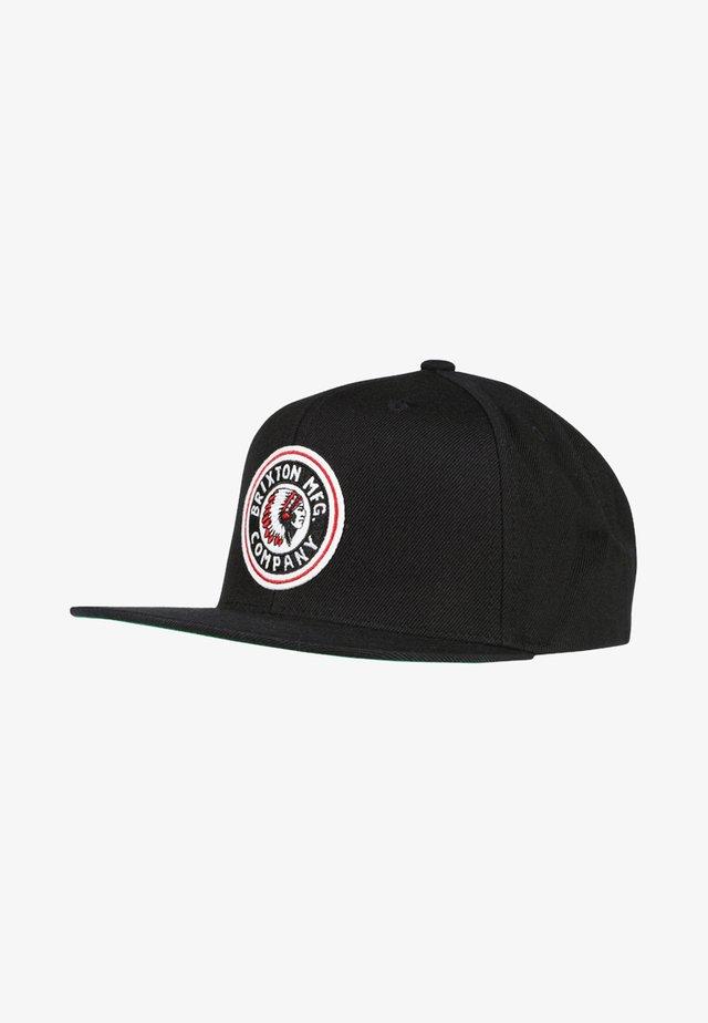 RIVAL - Cap - black