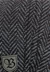Brixton - BROOD - Bonnet - grey herringbone