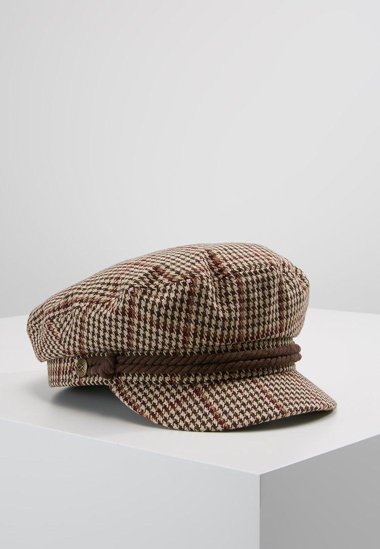 Brixton - FIDDLER - Huer - khaki/brown/cream