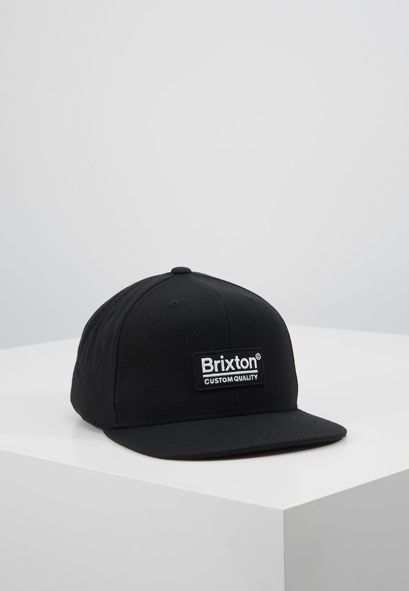 Brixton - PALMER II - Pet - black