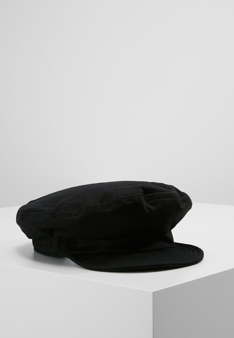 Brixton - FIDDLER CAP - Mütze - black