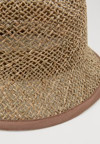 Brixton - ESSEX BUCKET HAT - Hatt - tan - 3