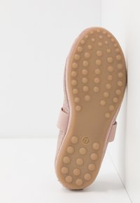 Bisgaard - QUINN - Ankle strap ballet pumps - shell - 5