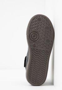 Bisgaard - TRAINERS - Sneakersy wysokie - silver - 5